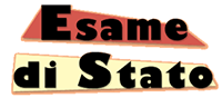 Esame di Stato 2016