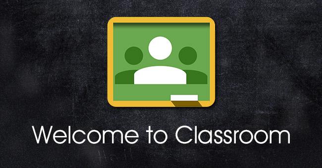 Google Classroom per la didattica