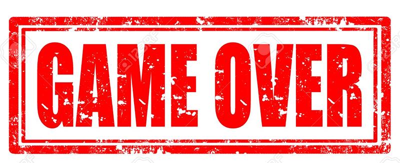 Game Over - contro il gioco d'azzardo patologico