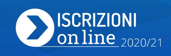 Iscrizioni on line 2019/20